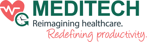 MEDITECH-reimagining-healthcare-redefining-productivity